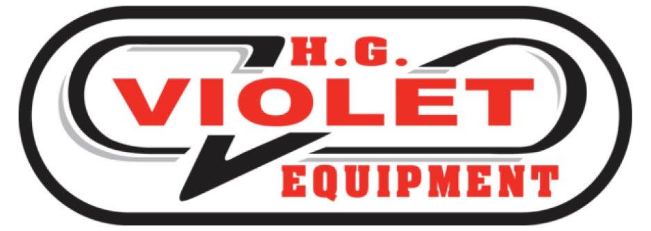 HG Violet Equipment