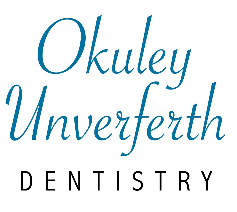 Okuley Unverferth Dentistry logo.png