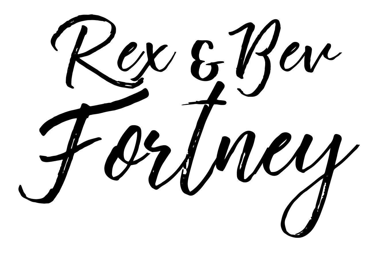 Rex & Bev Fortney Logo.png