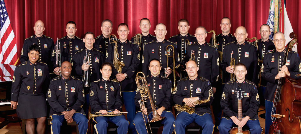 The United States Army Field Band Jazz Ambassadors