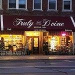 Truly D'vine Bread Co.