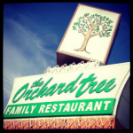 The Orchard Tree Restaurant